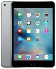 Apple iPad Mini 4 WiFi 128 GB MK9N2HC/A Серый
