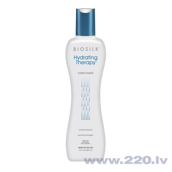 Mitrinošs kondicionieris Biosilk Hydrating 355 ml