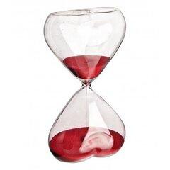 5 minūšu smilšu pulkstenis