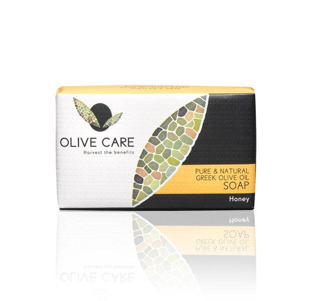 Ziepes Olive Care Honey 125 g