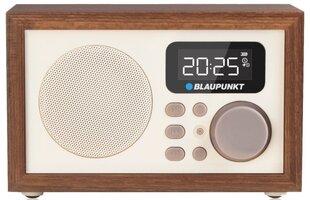 Blaupunkt HR5BR mājas audio sistēma FM/MP3/MicroSD/USB/AUX.