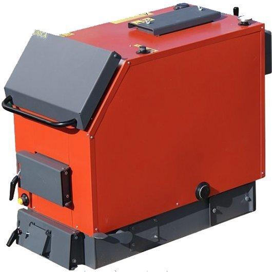 Котел на твердом топливе Moderator UNICA 24 kW