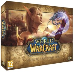 World of Warcraft: Battlechest Battle.net cena un informācija | Spēļu konsoles | 220.lv