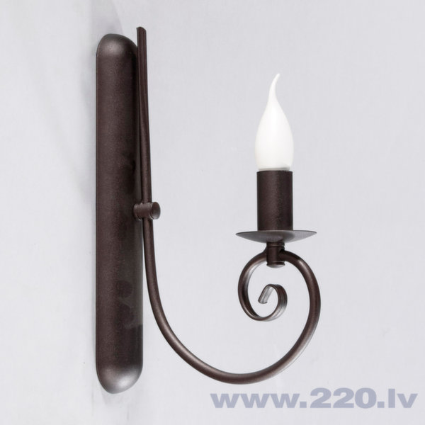 Sienas lampa KLIVIA