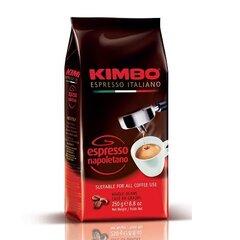 Kafijas pupiņas Kimbo Espresso Napoletano, 250 g