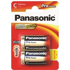 Baterija Panasonic Pro Power LR14 (C)