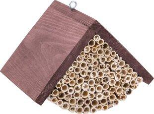 Деревянный домик для пчел