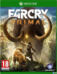 Far Cry Primal Special, Xbox ONE