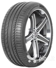 Continental ContiSportContact 5 SUV 255/50R19 103 W ROF MOE
