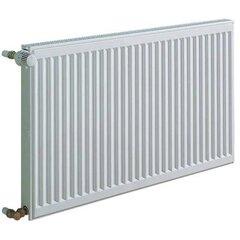 KERMI radiators 0.5 x 0.9 m, vienrindu, sānu savienojums