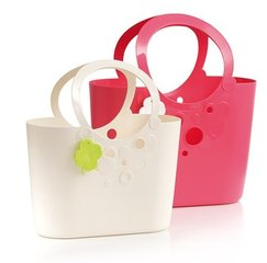 Садовая сумка Prosperplast 30x14,5x34,7 см, белый цена и информация | Dārza instrumenti | 220.lv