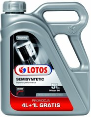 LOTOS Thermal Control 10W40