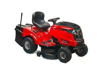 Dārza traktors MTD Optima LN 200 H RTG