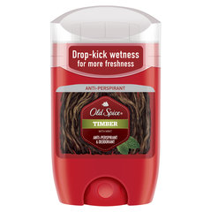 Dezodorants Old Spice Timber 50 ml