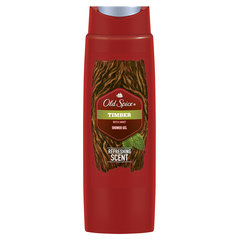 Гель для душа 250 мл Old Spice Timber