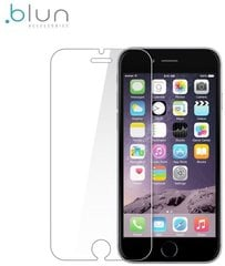 "Blun Extreeme Shock 0.33mm / 2.5D Aizsargplēve-stikls Apple iPhone 6 6S 4.7"" (EU Blister)"