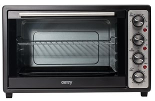 Camry CR 111 Electric oven, Capactity 43L, Power 2000W, 3 heating modes, Timer