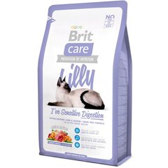 Brit Care Lilly I've Sensitive Digestion 7 kg