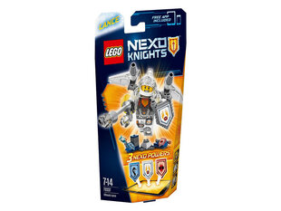 70337​ LEGO® Nexo Knight Ultimate Lance Šķēps