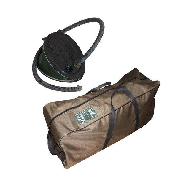 """Piepūšamā PVC laiva """"Kolibri"""" KM-300"""