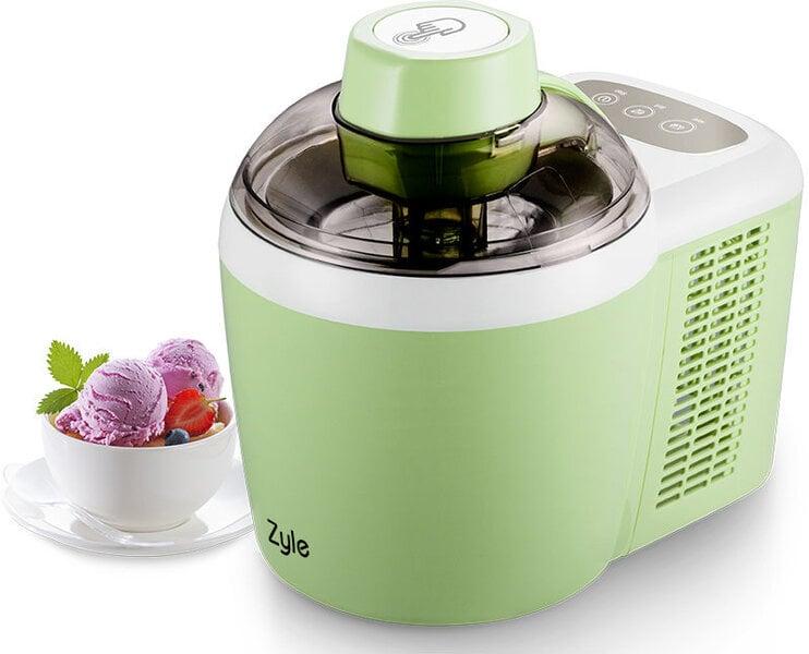 Zyle Ice Cream Maker