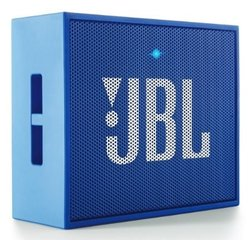 JBL GO Bluetooth Blue