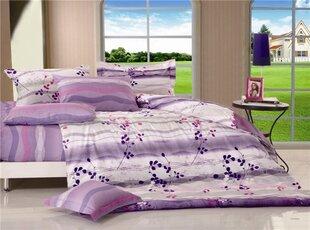 Комплект постельного белья, 4 части, хлопок