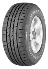 Continental ContiCrossContact LX Sport 255/50R19 107 H XL MO cena un informācija | Continental ContiCrossContact LX Sport 255/50R19 107 H XL MO | 220.lv