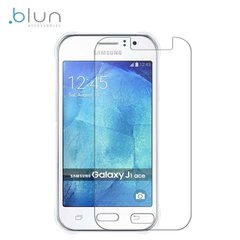 Blun Extreeme Shock 0.33mm / 2.5D Защитная пленка-стекло Samsung J110 Galaxy J1 Ace (EU Blister)