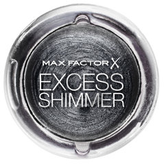 Тени для глаз Max Factor Excess Shimmer,  1 шт.