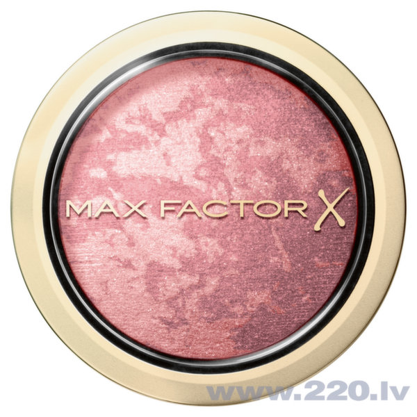 Vaigu sārtums Max Factor Creme Puff Blush, 1 gab
