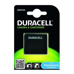 Duracell Premium Analogs Panasonic VW-VBG130 Akumulātors video kamerām HDC-DX1 Li-Ion 7.4V 1050mAh