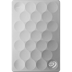 Seagate Backup Plus Slim 1TB Platinium STEH1000200