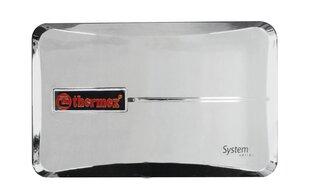 Проточный водонагреватель THERMEX System 1000