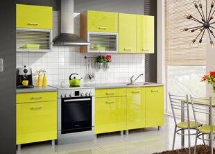 Кухонный комплект шкафов  Фиона