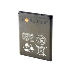 Forever аккумулятор для Samsung G920 Galaxy S6 Li-Ion 2400 mAh Analogs EB-BG920ABA цена и информация | Аккумуляторы для мобильных телефонов | 220.lv