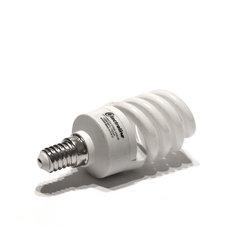 Энергосберегающая лампочка Microspiral E14, 11W цена и информация | Лампочки | 220.lv