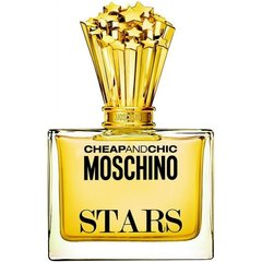 Parfimērijas ūdens Moschino Cheap & Chic Stars edp 50 ml