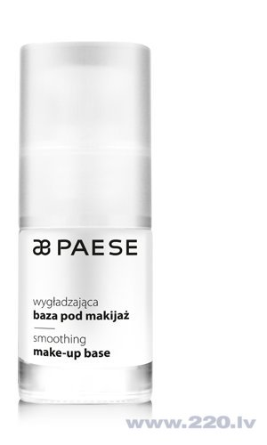 Mitrinoša grima bāze Smooting Base Paese 15 ml