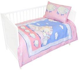 Комплект детского постельного белья Барашек ,2 части