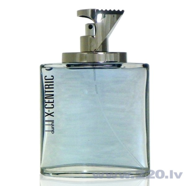 Tualetes ūdens Dunhill X-Centric edt 100 ml