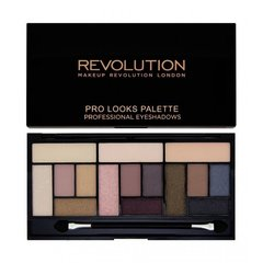 Acu ēnas Makeup Revolution London Pro Looks Stripped & Bare 13 g