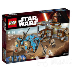 75148 LEGO® Star Wars Encounter on Jakku ™