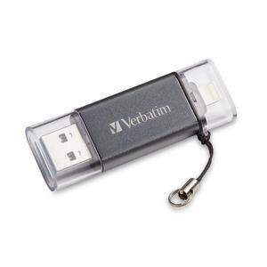 Verbatim 3.0 LIGHTNING iSTORE' 'n' GO 16GB