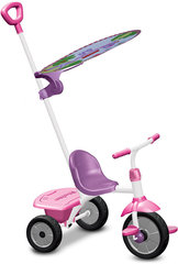 Trīsritenis ar jumtu Fisher price Glee Plus 2 IN 1, 3300233