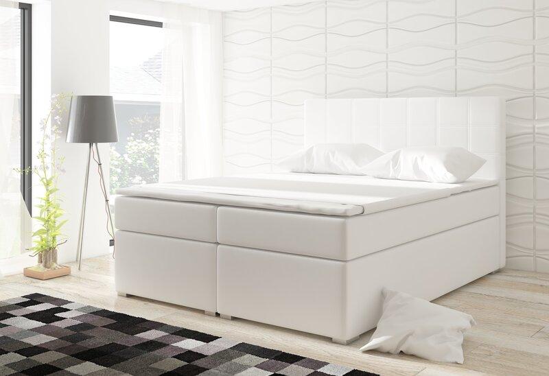 Кровать Alicie, 180х200 см