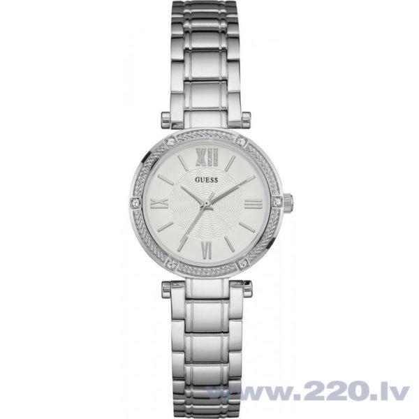 Sieviešu pulkstenis Guess W0767L1