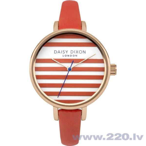 Sieviešu pulkstenis Daisy Dixon DD025ORG