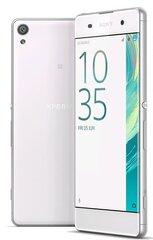 Sony Xperia XA F3116 DUAL LTE 16GB White