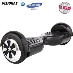 Visional VSS-1162 ar Bluetooth, Melns
